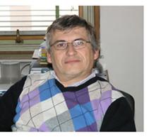 Stefano Poni, AJEV Associate Editor